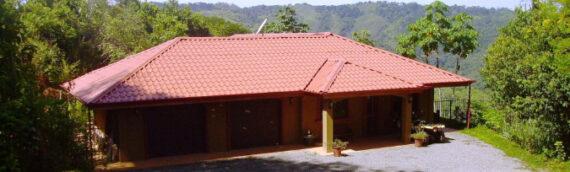 Barú , Dominical Costa Rica